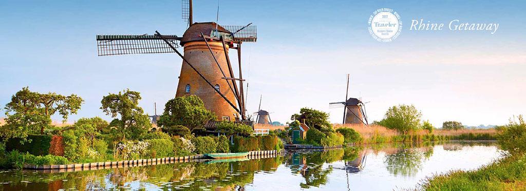 Rhine Getaway - Viking River Cruises