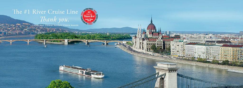 The # 1 River Cruise - Viking River Cruises