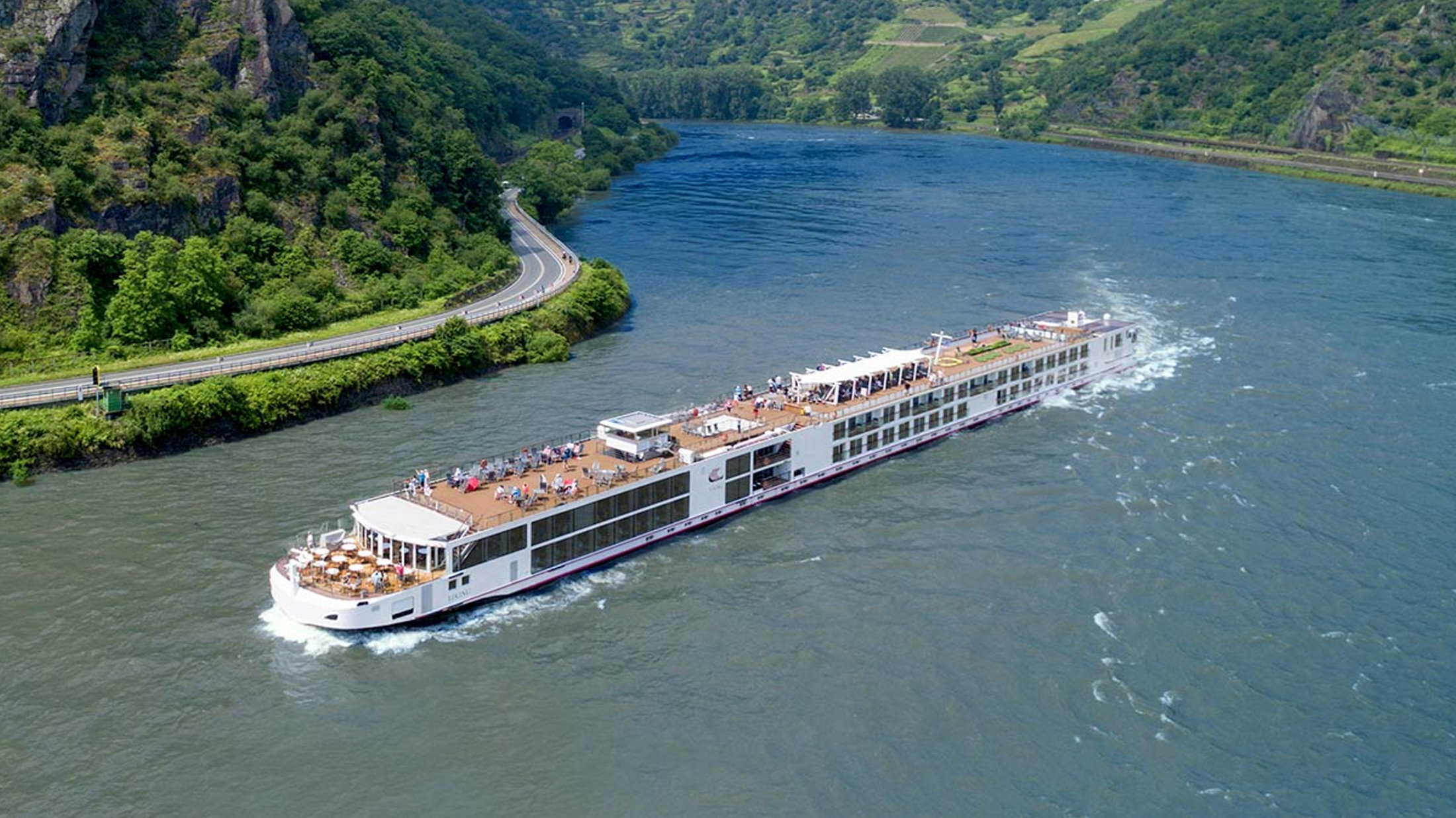 Viking River Cruise 2020.Viking River And Ocean Cruises Schedules Itineraries 2020