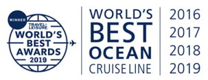 Viking Cruises - Voted World's Best Cruise Line